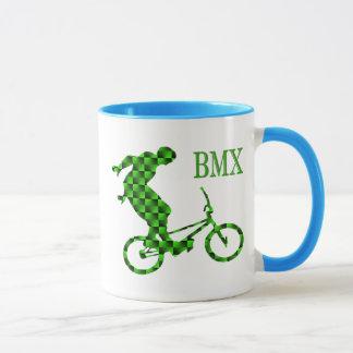 BMXのバイク マグカップ