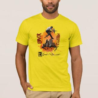 BMXのフリースタイル2 Tシャツ