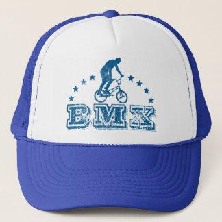 BMXの自転車 キャップ