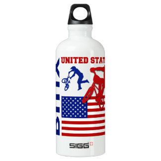 BMX米国 ウォーターボトル