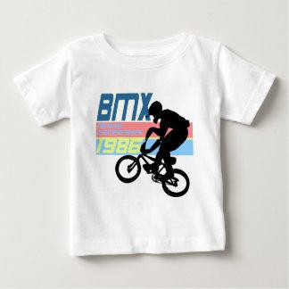 BMX選手権1986年 ベビーTシャツ