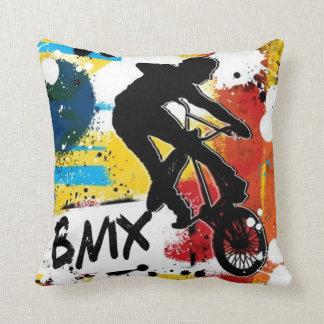 BMX 2は枕味方しました クッション