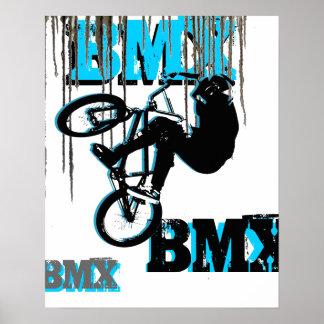 BMX 22の版権カレンJウィリアムス ポスター