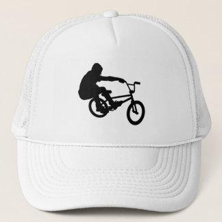 BMX Rider_3 キャップ