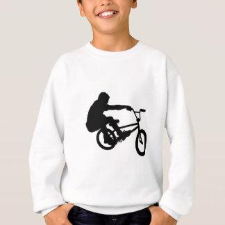 BMX Rider_3 スウェットシャツ