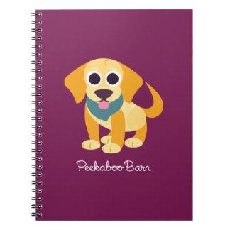 Bo犬 ノートブック