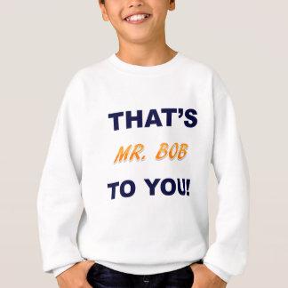 BOB.pngその氏 スウェットシャツ