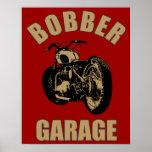 Bobberのガレージ ポスター