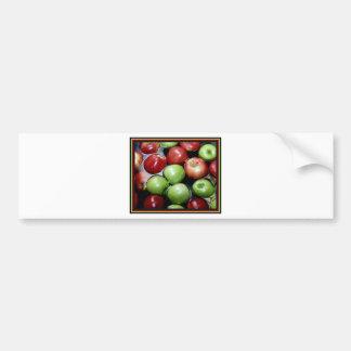 bobbing-for-apples.jpg バンパーステッカー