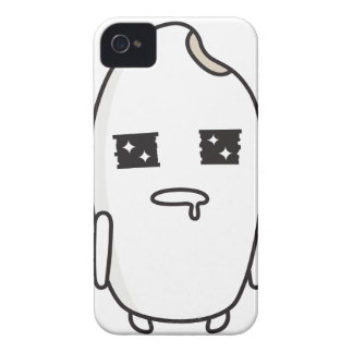 bobfull Case-Mate iPhone 4 ケース