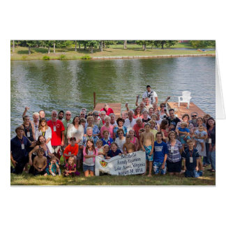 Boccabellaのreunion湖アナ2014年 カード