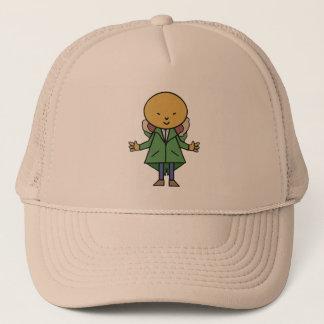 Bodモダンの-トラック運転手の帽子 キャップ