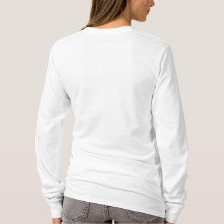 BODBの長袖の馬力トルク Tシャツ