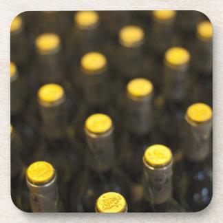 Bodega Marques de Riscalのワイナリー、ワイン・ボトル コースター