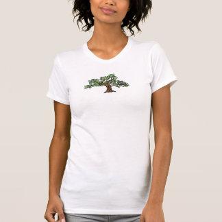 Bodhiの木 Tシャツ