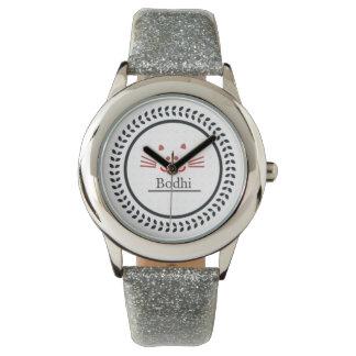 Bodhiの腕時計 腕時計
