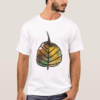Bodhiの葉のTシャツ Tシャツ