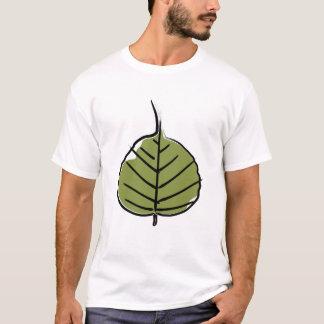 Bodhiの葉04 Tシャツ