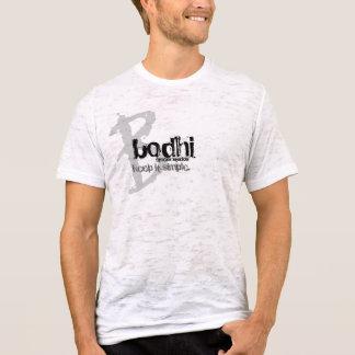 Bodhi -キス tシャツ