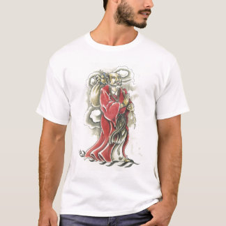 Bodhidharmaのワイシャツ Tシャツ