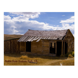Bodieの家の甘い家 ポストカード
