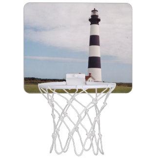 Bodieの島の灯台 ミニバスケットボールゴール