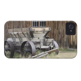 Bodieの州の史跡公園、カリフォルニア Case-Mate iPhone 4 ケース