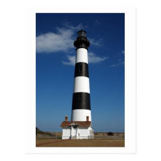 Bodieの灯台 ポストカード