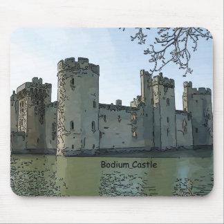 Bodiumの城 マウスパッド