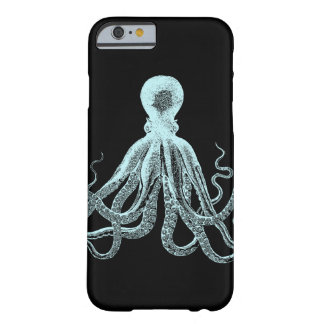 Bodner Octopus Triptych主 Barely There iPhone 6 ケース