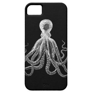 Bodner Octopus Triptych主 iPhone SE/5/5s ケース