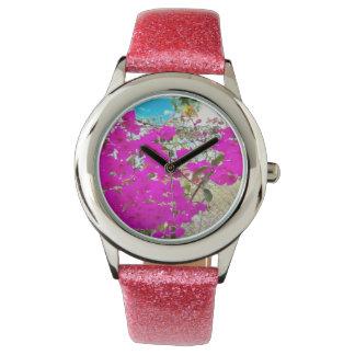 Boganviaの腕時計 腕時計