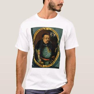 Bohdan Khmelnytskyのポートレート Tシャツ