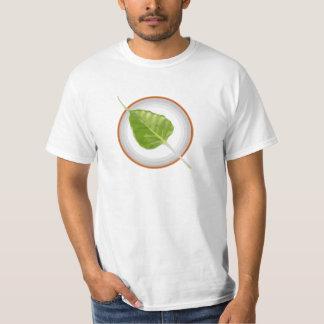 BohdiのLinuxのTシャツ Tシャツ