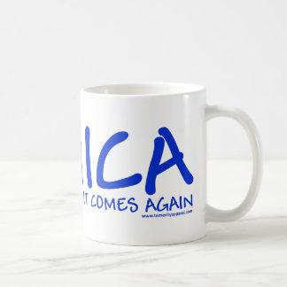 BOHICA コーヒーマグカップ