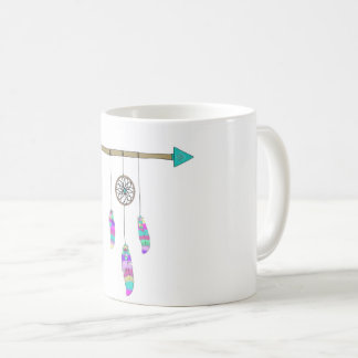 Bohoのマグ コーヒーマグカップ