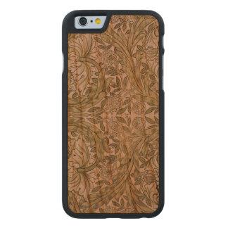 Bohoのマリーゴールドの木のiPhoneの場合 ケース