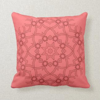 Bohoの曼荼羅の枕 クッション