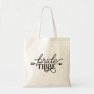 Bohoの矢の花嫁の種族のトートバック トートバッグ