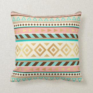 Bohoの種族のシックな枕 クッション