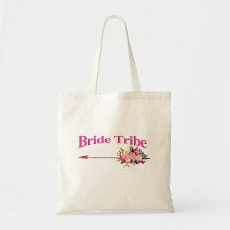 Bohoの花嫁の種族 トートバッグ