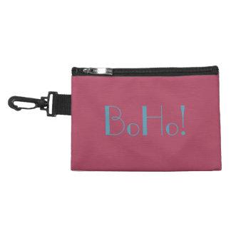 BoHoピンクのBagettesのバッグ アクセサリーバッグ