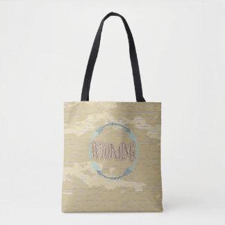 Bohoワイオミング トートバッグ
