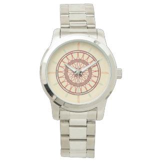 Boho Dreamcatcherの腕時計のデザイン 腕時計