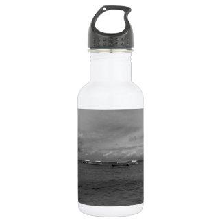 Boholのビーチ ウォーターボトル