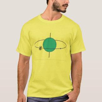 Bohr原子 Tシャツ