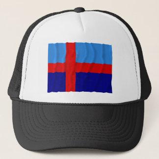 Bohuslänの振る旗(非公式な) キャップ