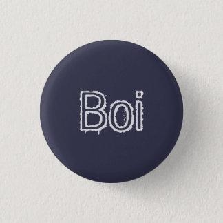 Boiのレズビアンのバッジ 3.2cm 丸型バッジ