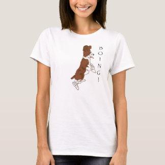 Boing! Tシャツ