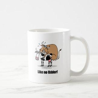 boinking牛 コーヒーマグカップ
